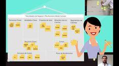 """Tema: Desenho de Modelos de Negócio para Startup's - Apresentação Prezy - http://tela.uwu.pt  Uma das metodologias mais inovadoras e eficazes da atualidade é a """"Tela Modelo de Negócio"""" (The Business Model Canvas). De forma intuitiva e com uma forte componente visual, qualquer empreendedor poderá começar a ter uma visão integrada do seu novo negócio.  Como utilizar? Descarregue em http://tela.uwu.pt todo o conteúdo relativo a este tema."""