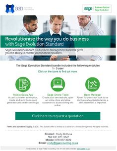 New Sage Evolution Standard Bundle. Sage, Evolution, Accounting, Stuff To Do, How To Find Out, Business, Salvia, Store, Business Illustration
