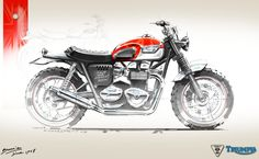 Triumph_Sketch