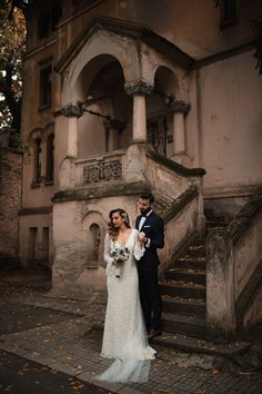 Bride and Groom Photoshoot, Old Building Couple Photography, Wedding Photography, Marrying My Best Friend, Old Building, Marry Me, Grooms, Destination Wedding Photographer, Hot Guys, Brides