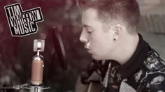 Enrique Iglesias - Tonight I'm Loving You (Live Acoustic Cover By Tim Whybrow)