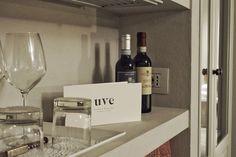 Accoglienza e comfort da UVE Rooms