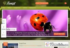 Forest - http://themesales.com/smthemes-forest/