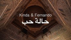 Kinda & Fernando Wedding Video