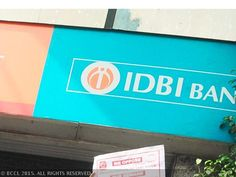 Govt may transfer IDBI Bank's bad loans to special entity - The Economic Times