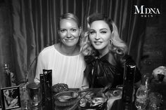 We Tried It: Madonna's $1,000 Facial With Her New MDNA Skincare Line