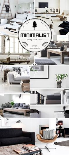 I believe you have to be careful when it comes to minimalist living room ideas and interior design. It can be hit or miss. You can easily end up with a bare living room that feels empty, and that's not the goal. It needs to be a relaxing and clutter free space. It still needs […]