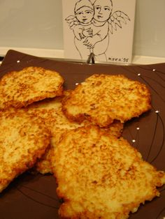 Forum Thermomix - The best Thermomix recipes and community - Potato Pancakes, traditional German recipe, gluten free, photo