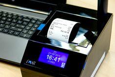 USB, RS-232 oraz Ethernet. Emar Tempo 3 doskonale współpracuje z innymi urządzeniami, m.in. z komputerem. Mp3 Player, Usb