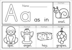 Long Vowel Sounds Flip Books {FREE}