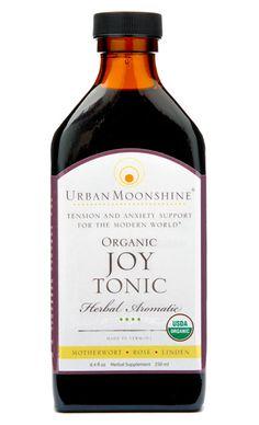 Joy Tonic Giveaway!