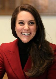 "Catherine. Duchess of Cambridge. ""Fairytales do come true, when your heart ❤️ desires so, and when you follow your heart's dreams with determination and love."" - Deodatta V. Shenai-Khatkhate"
