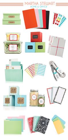 Martha Stewart Home & Office for Staples
