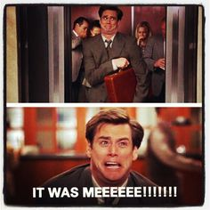 Jim Carey is the best!