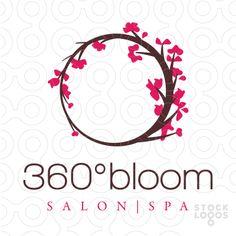 cherry blossom logo - Google Search