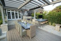 Bbq Design Ideas, Pictures, Remodel and Decor
