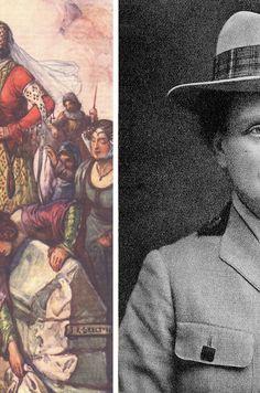 15 Badass Historical Scottish Women You Should Definitely Name Your…