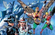 Hawk lives - Hawkman (Carter Hall) - Wikipedia, the free encyclopedia