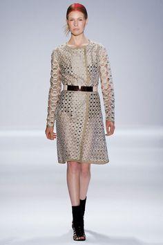 Vivienne Tam Spring 2013 RTW Collection - Fashion on TheCut