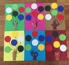 Matte på jobb Mini Craft, Pre School, Decoration, Activities For Kids, Diy And Crafts, Teaching, Matte, Education, Tips