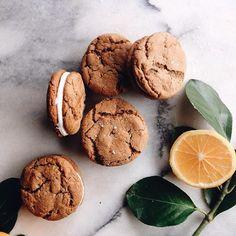 ... lemon filling more ginger meyer ginger lemon meyer lemon cookie