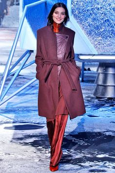 You'll Want Everything From H&M's New Fall Line #refinery29  http://www.refinery29.com/2015/03/83321/h-m-paris-fashion-week-show-review-fall-2015#slide-8  ...