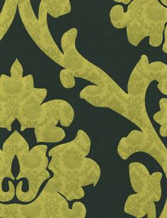 Brocante wallpaper from BN Wallcoverings