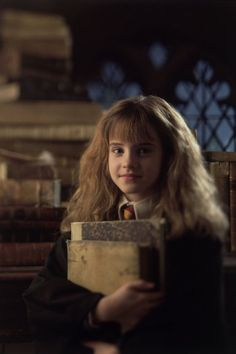 Hermione the brightest witch of her age and the best friend you can have