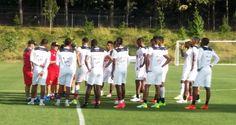 Panamá navegará por primera vez en el grupo B de la Copa Oro - Metro Libre (blog)