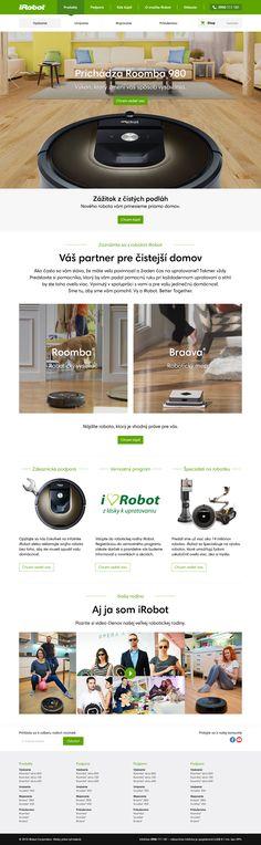 iRobot Slovakia