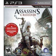 Assassin's Creed III - - The American Colonies, It's a time of civil unrest and political upheaval in the Americas. As a Native American assassin fights to protect his land and his peo Assassin's Creed 3, Ps3 Games, Playstation Games, Arcade, Connor Kenway, Latest Video Games, Battlefield 4, Game Guide, Single Player