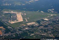 Wrightstown - McGuire AFB (WRI / KWRI) - New Jersey