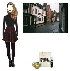"""""""Don't threaten me with a good time"""" by shadowmaker ❤ liked on Polyvore featuring Wolford, Topshop, ASOS, Boohoo and Lime Crime"""