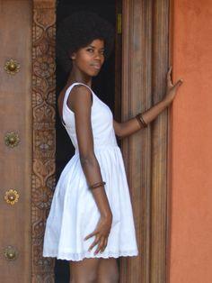 Monica Dress http://njemahelena.tictail.com/product/monica-dress-white  #africa #dress #africanfashion #fashion #nairobi #africandress #kenya  #whitedress http://njemahelena.tictail.com/product/monica-dress-white