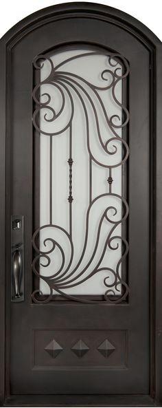Iron Doors Unlimited - Mara Marea™