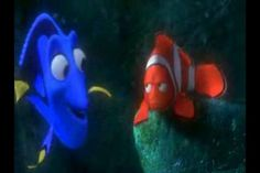 Dory's most memorable moments from Finding Nemo - Yahoo! Movies UK