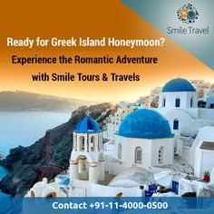 Book Flight + Luxurious Hotel with Smile Tours & Travels and stay rest assured of the affordable pricing and 24*7 customer support. Grab a great deal with www.mysmiletravels.com! Get in touch with us at +91-11-4000-0500 if you need help in your booking.