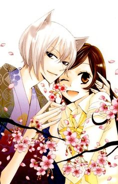 kamisama kiss - Google Search