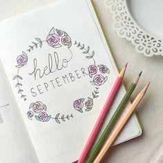#PlanWithMeChallenge - Day 1: Hello!