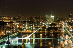 Puerto Madero - Puente de la Mujer   Turismo de la Ciudad de Buenos Aires