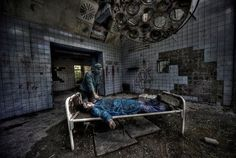 3 Terrifying Doctors Who Practiced Medicine for Years - Neatorama
