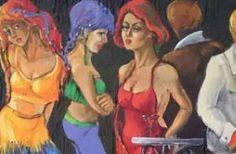 "Collection by Seba Art Gallery on Saatchi Art: ""seba uğurtan"""