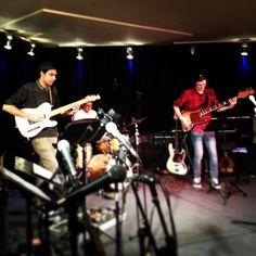 #CatsWithHats #jazzhusDexter #odense #smks #jazz  www.thisisodense.dk/7078/rytmisk-linje-giver-gratis-koncert