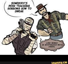 Understanding Caravan took me way too long - Funny Memes Pictures Fallout Comics, Fallout Funny, Fallout 2, Fallout Fan Art, Fallout New Vegas, Fallout Quotes, Fall Out Boy Memes, Fanart, World On Fire