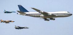 Iran Flaunts Its Wacky Combat Aircraft Collection During Army Day Parade