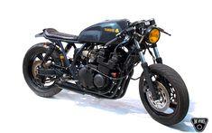 32 best xjr400 images on pinterest in 2018 custom motorcycles rh pinterest com yamaha xjr 400 service manual yamaha xjr 400 service manual pdf