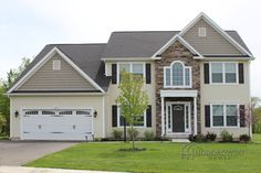 1000 images about hodorowski homes exteriors on pinterest
