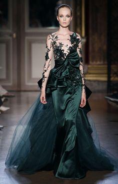 Défilé Zuhair Murad Couture Hiver 2011-2012 27