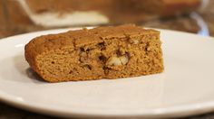 http://coachannagray.com   pumpkin protein bar