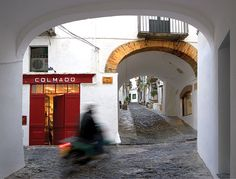 Rincones de Sitges © Agència Catalana de Turisme / Miguel Ángel Álvarez